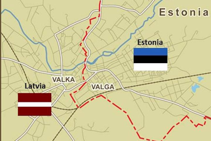 Valga City